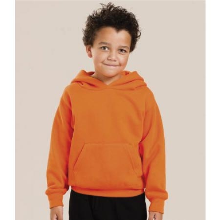 Jerzees Schoolgear Kids Hooded Sweatshirt 575B