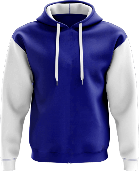 Style 1 Custom Hoodies