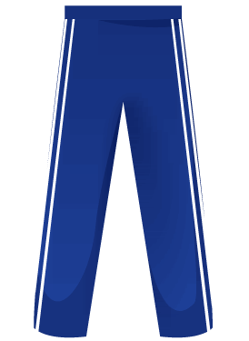 TC152 Double Piping Joggers