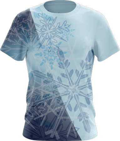 Arctic Sublimated Performance T-Shirt