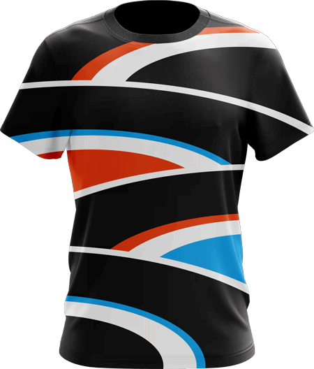 Excel Sublimated Performance T-Shirt