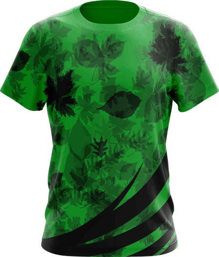 Forest Sublimated Performance T-Shirt