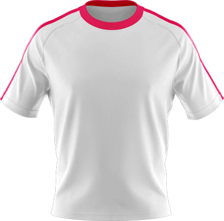 Retro Womens Performance T-Shirt