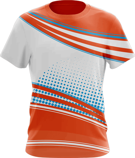Smooth Sublimated Performance T-Shirt