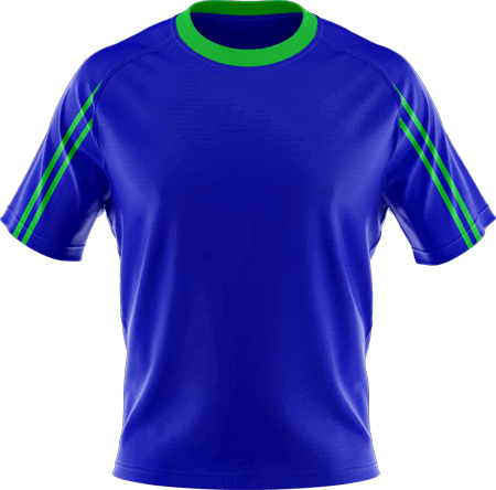 Striker Womens Performance T-Shirt