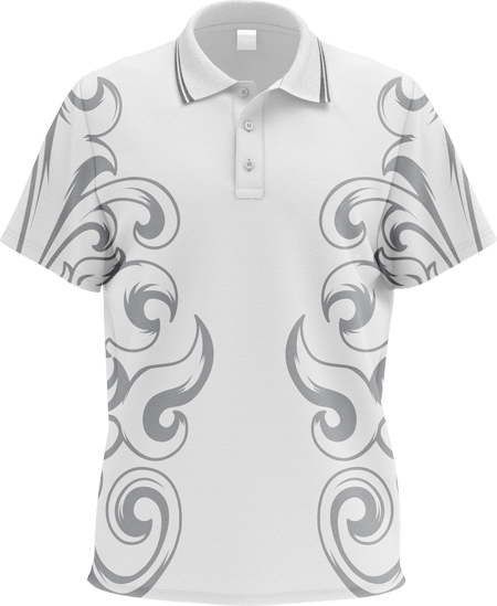 Regal Sublimated Polo Shirt