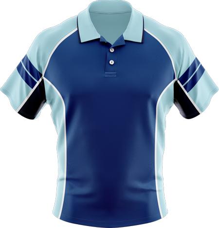 Style 1 Ladies Polo Shirt