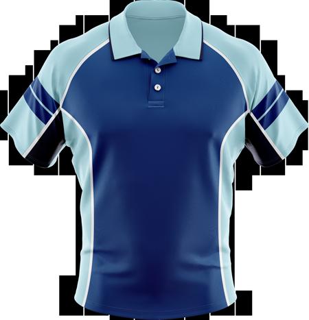 6c1dc169 Style 1 Polo Shirt   Team Colours