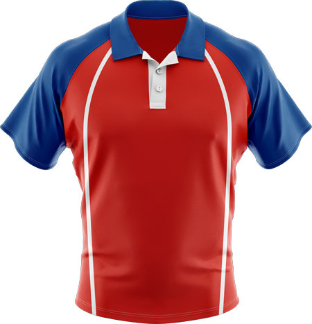 Style 10 Ladies Polo Shirt