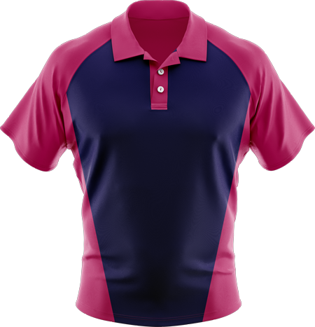 Style 12 Ladies Polo Shirt