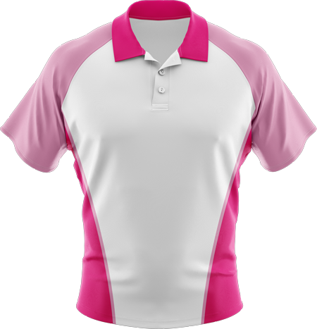 Style 17 Ladies Polo Shirt