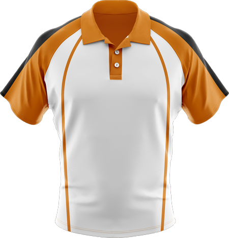 Style 2 Ladies Polo Shirt