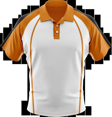 Style 2 Polo Shirt Team Colours
