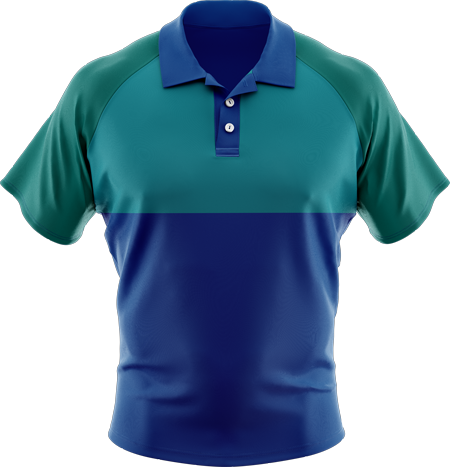 Style 3 Ladies Polo Shirt