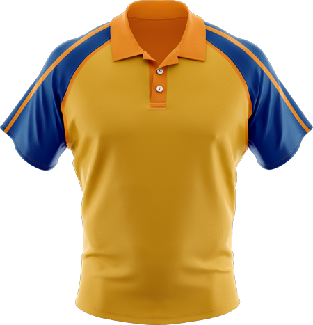 Style 5 Ladies Polo Shirt
