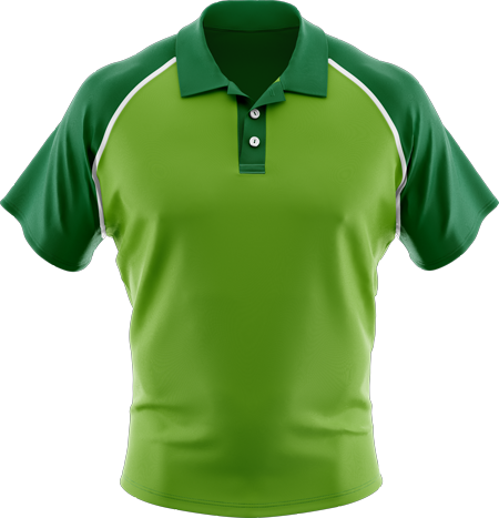 Style 7 Ladies Polo Shirt