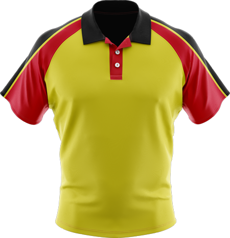 Style 8 Ladies Polo Shirt