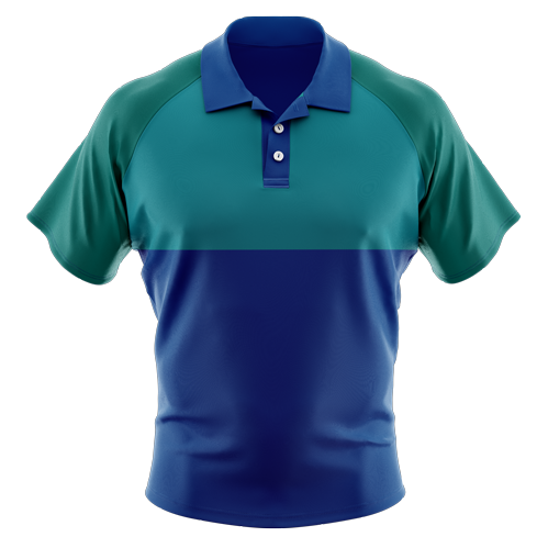 Style 9 Ladies Polo Shirt