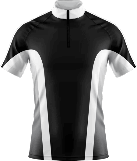 Glide Sublimated Cycling Jersey