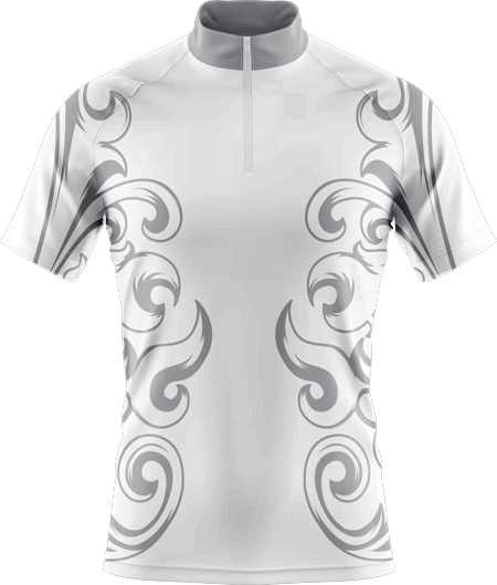 Regal Ladies Sublimated Cycling Jersey