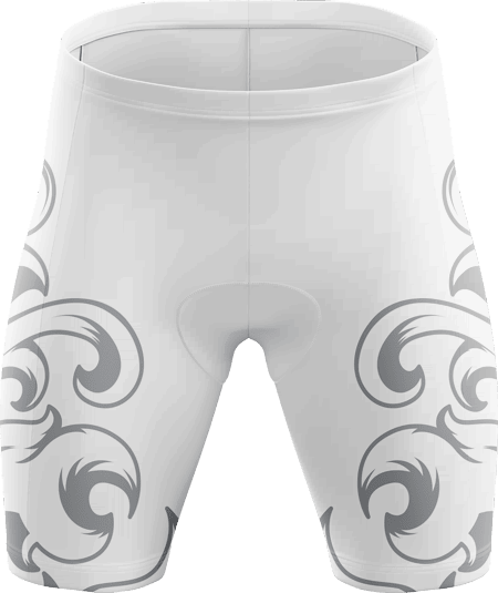 Regal Sublimated Padded Cycling Shorts