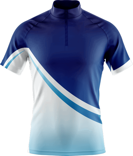 Storm Sublimated Cycling Jersey