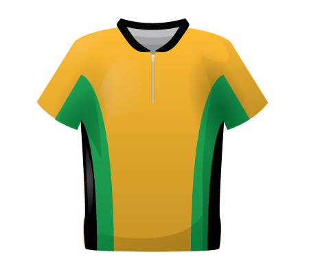 Style 1 Cycling Jersey