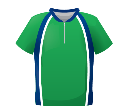 Style 10 Cycling Jersey