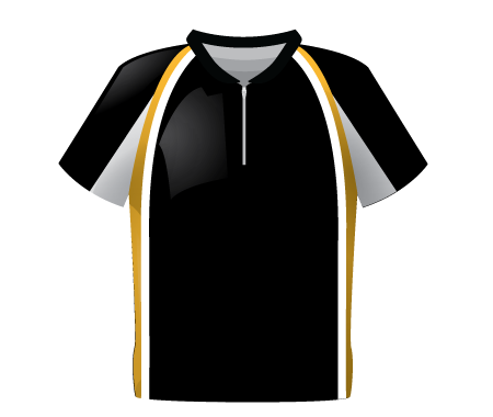 Style 11 Cycling Jersey