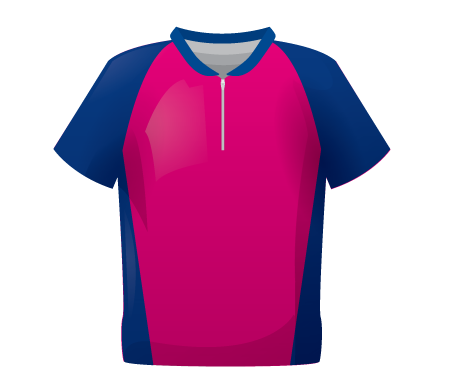 Style 12 Cycling Jersey