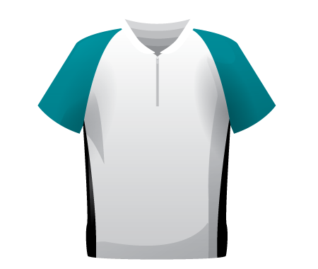 Style 16 Cycling Jersey