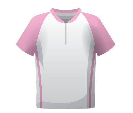 Style 17 Ladies Cycling Jersey