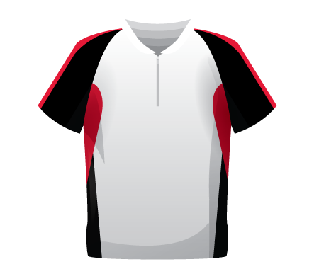 Style 6 Cycling Jersey