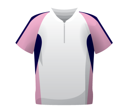Style 6 Ladies Cycling Jersey