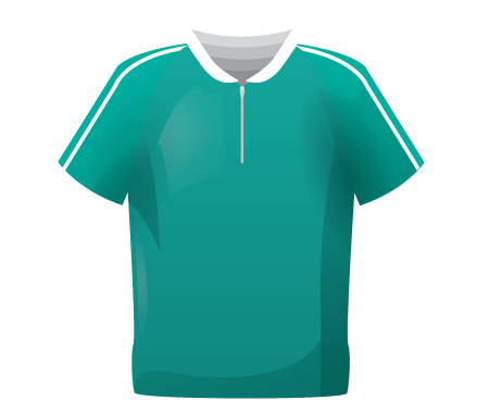 Style 8 Cycling Jersey