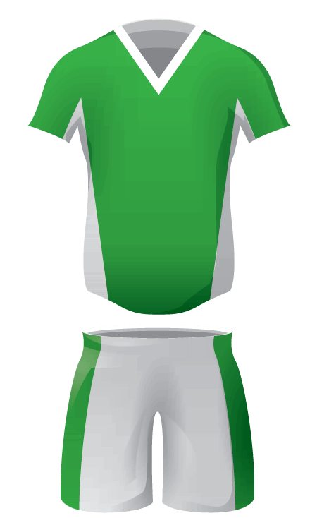 Air Football Kit