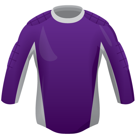 Air Goalkeeper Shirt
