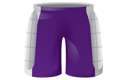 Air Goalkeeper Shorts