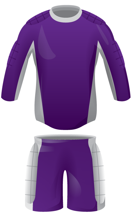 Air Womens Goalkeeper Kit