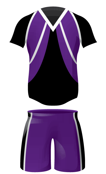Classic Womens Football Kit