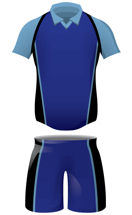 Corsa Womens Football Kit