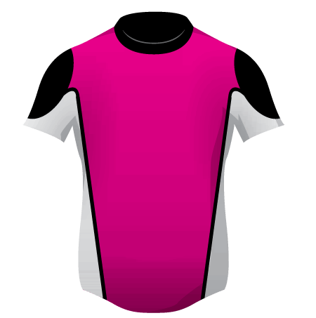 Cruz Womens Football Shirt