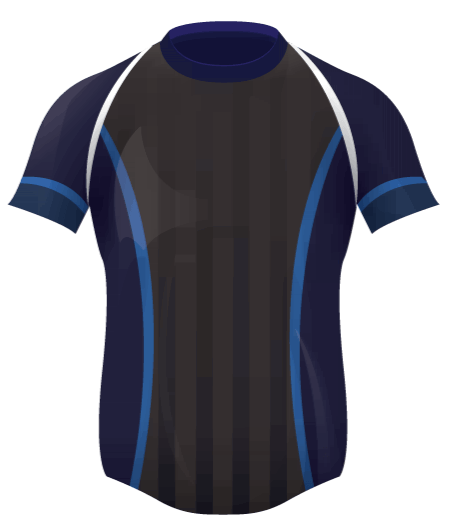 Defender Sublimated Football Shirt