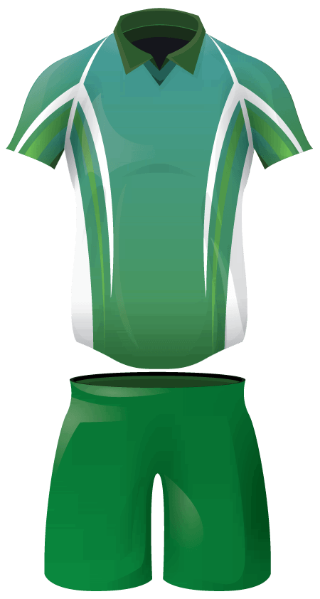 Equaliser Sublimated Football Kit