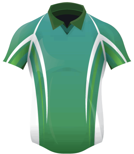 Equaliser Sublimated Football Shirt