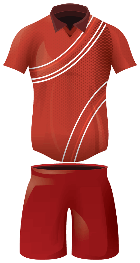 Formation Sublimated Football Kit