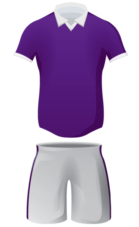 Fortuna Football Kit