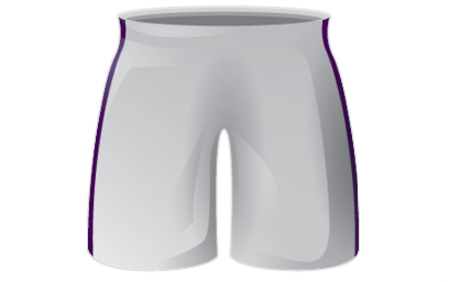 Fortuna Football Shorts