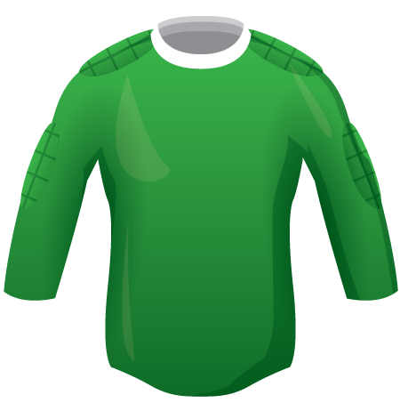 Fortuna Goalkeeper Shirt