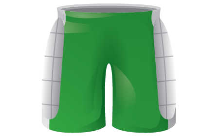 Fortuna Goalkeeper Shorts